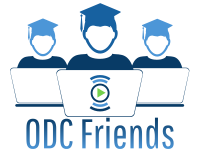 ODC Friends