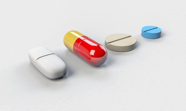 Tramadol pills